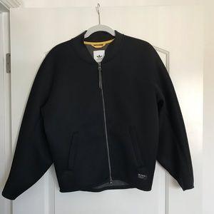 Adidas Neoprene Jacket